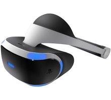 Syze virtuale Playstation VR