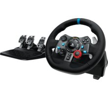 Set vozitjeje Logitech G29 Racing Wheel për PC/PS3/PS4