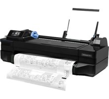 Printer HP Designjet T120