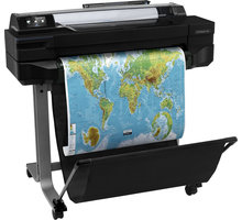 Printer HP Designjet T520
