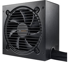 Burim energjie Be quiet! Pure Power 10, 300W (80+ Bronze)