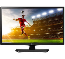 Monitor LED LG 24MT48DF-PZ 24""