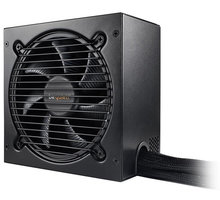 Burim energjie Be quiet! Pure Power 9, 350W (80+ Bronze)