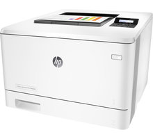 Printer HP LaserJet Pro M452dn
