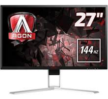Monitor LED AOC AG271QX 27""