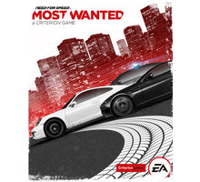 Need For Speed ??Most Wanted 2 - PC